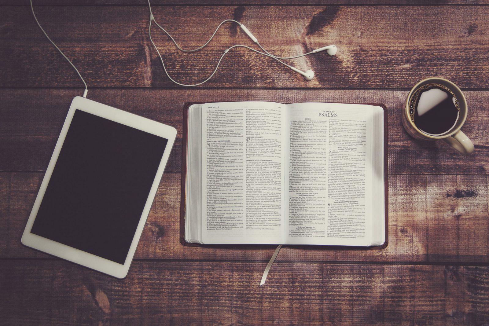 Word: Scripture Readings