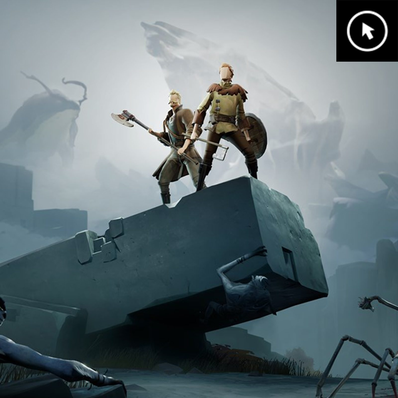 Video Game Review: Ashen