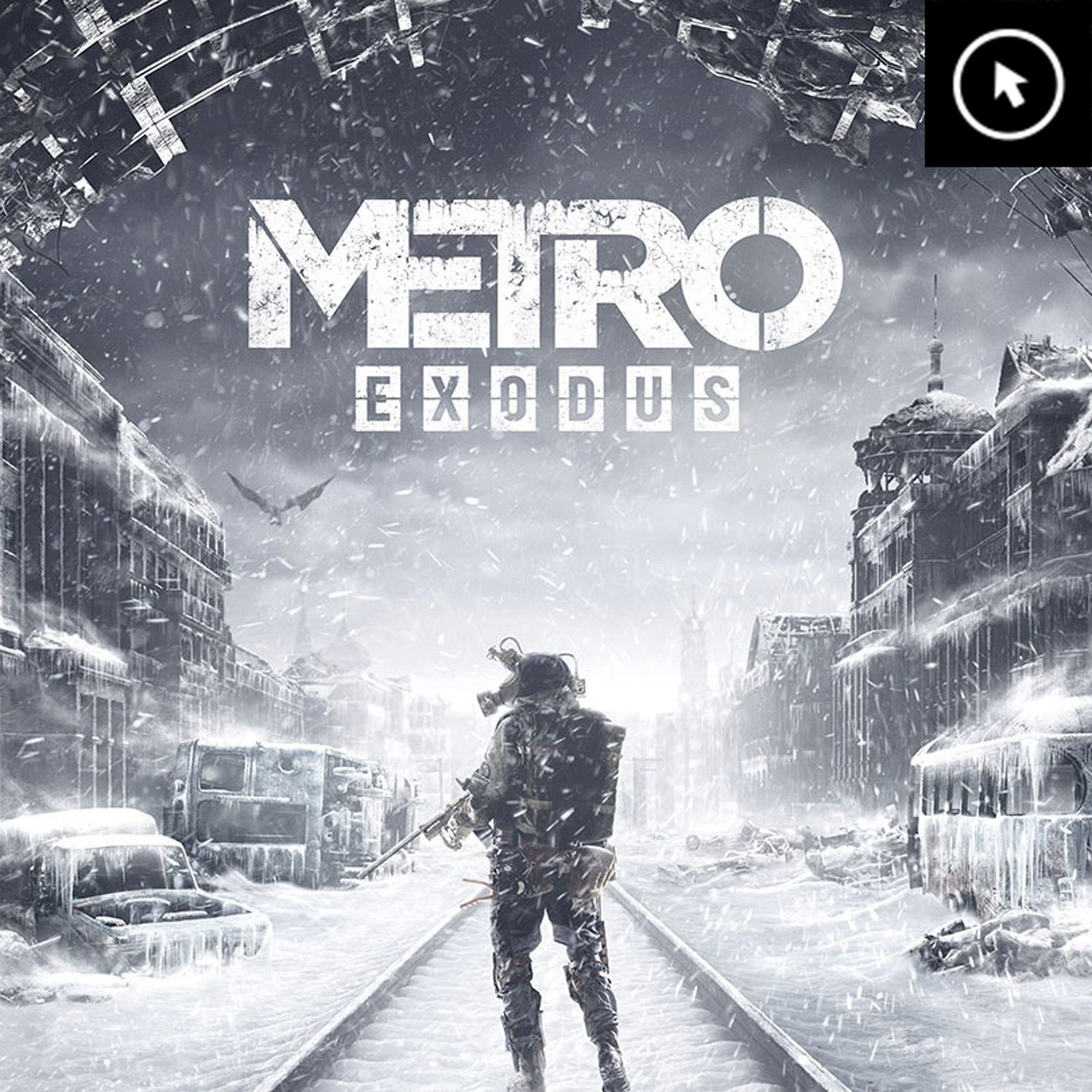 Video Game Review: Metro Exodus