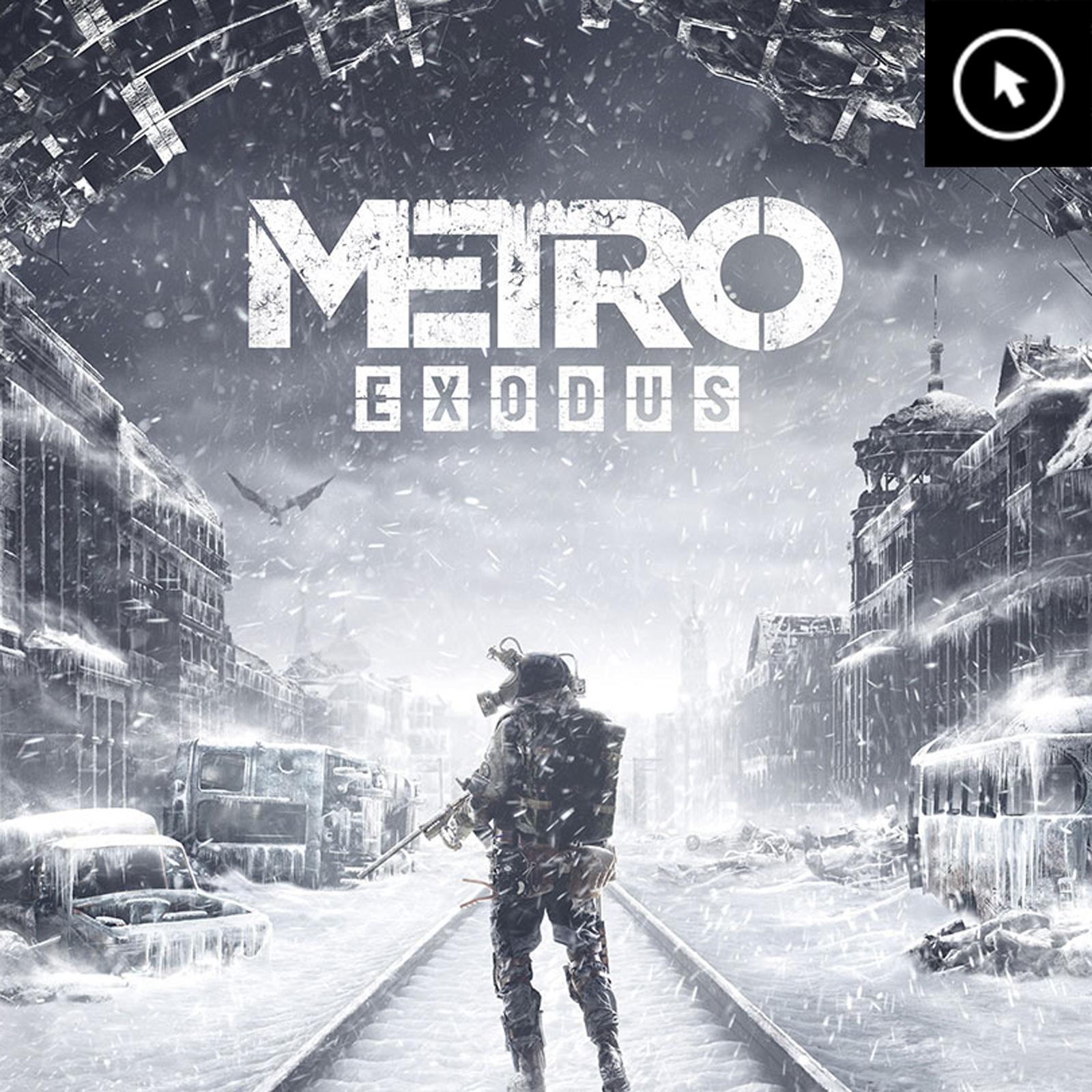 Video Game Review: Metro Exodus - Peer Magazine | The