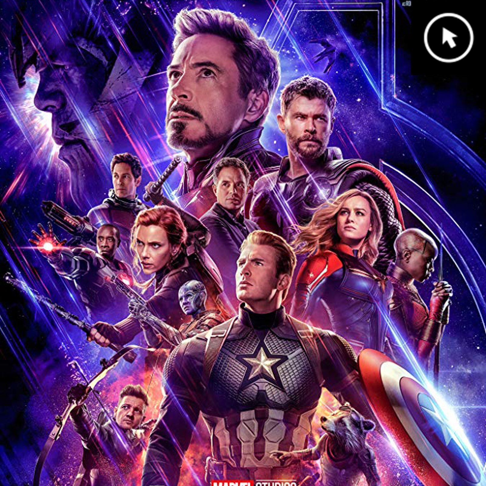 Movie Review: Endgame