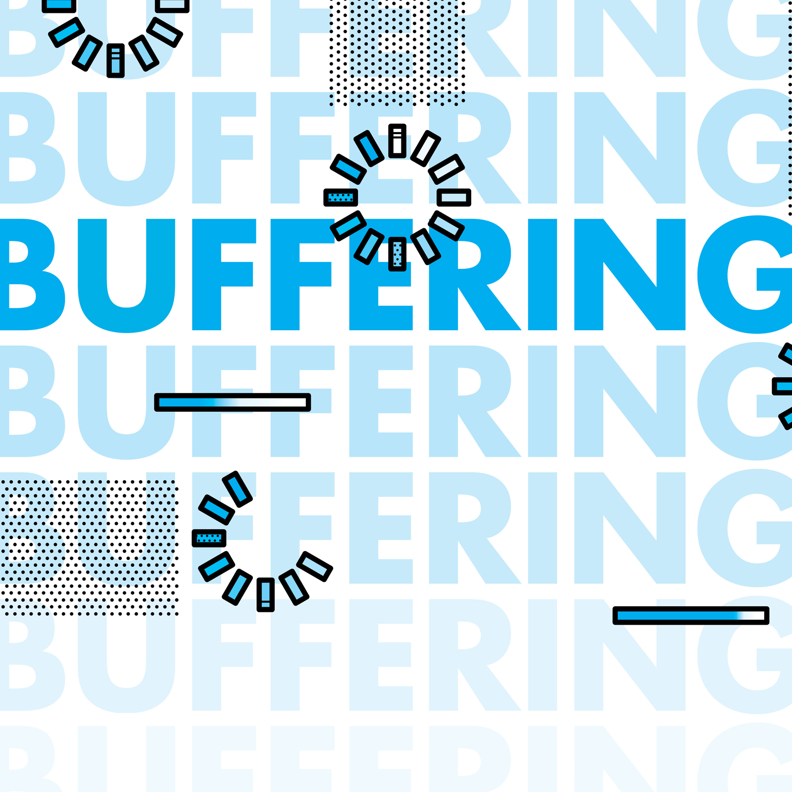 Image for 'Buffering'