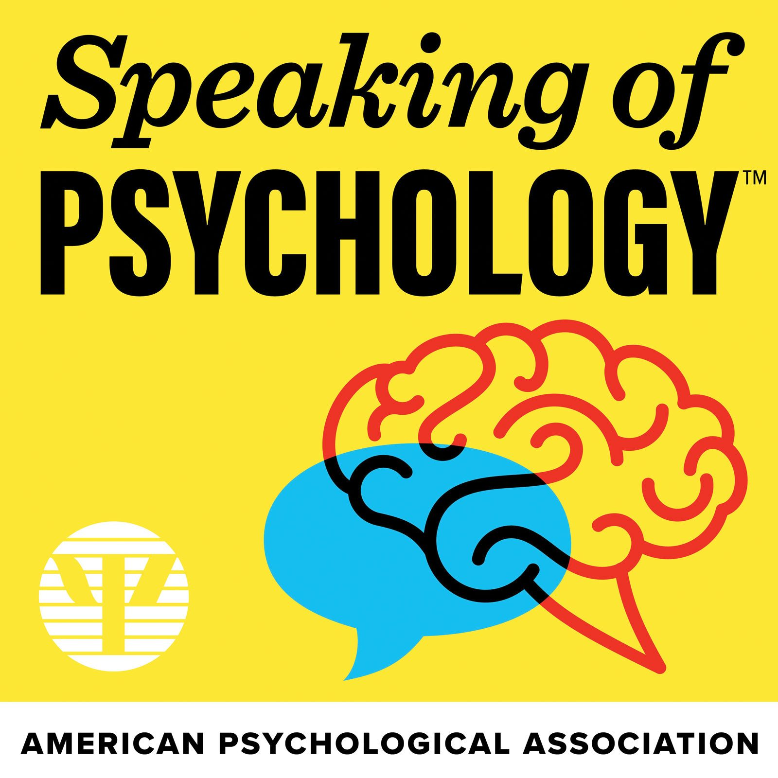 Podcast Review: Speaking of Psychology