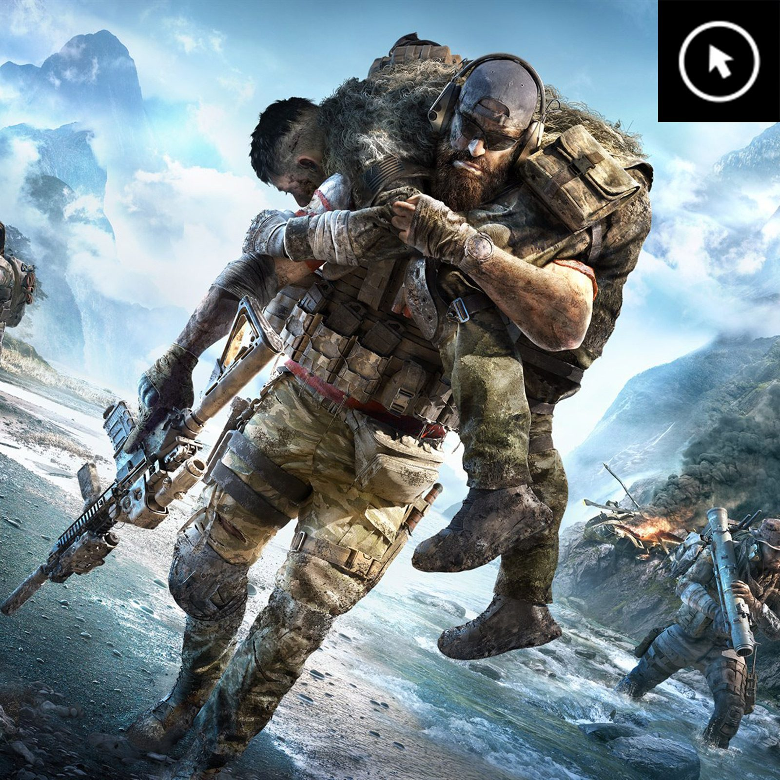 Video Game Review: Ghost Recon Breakpoint