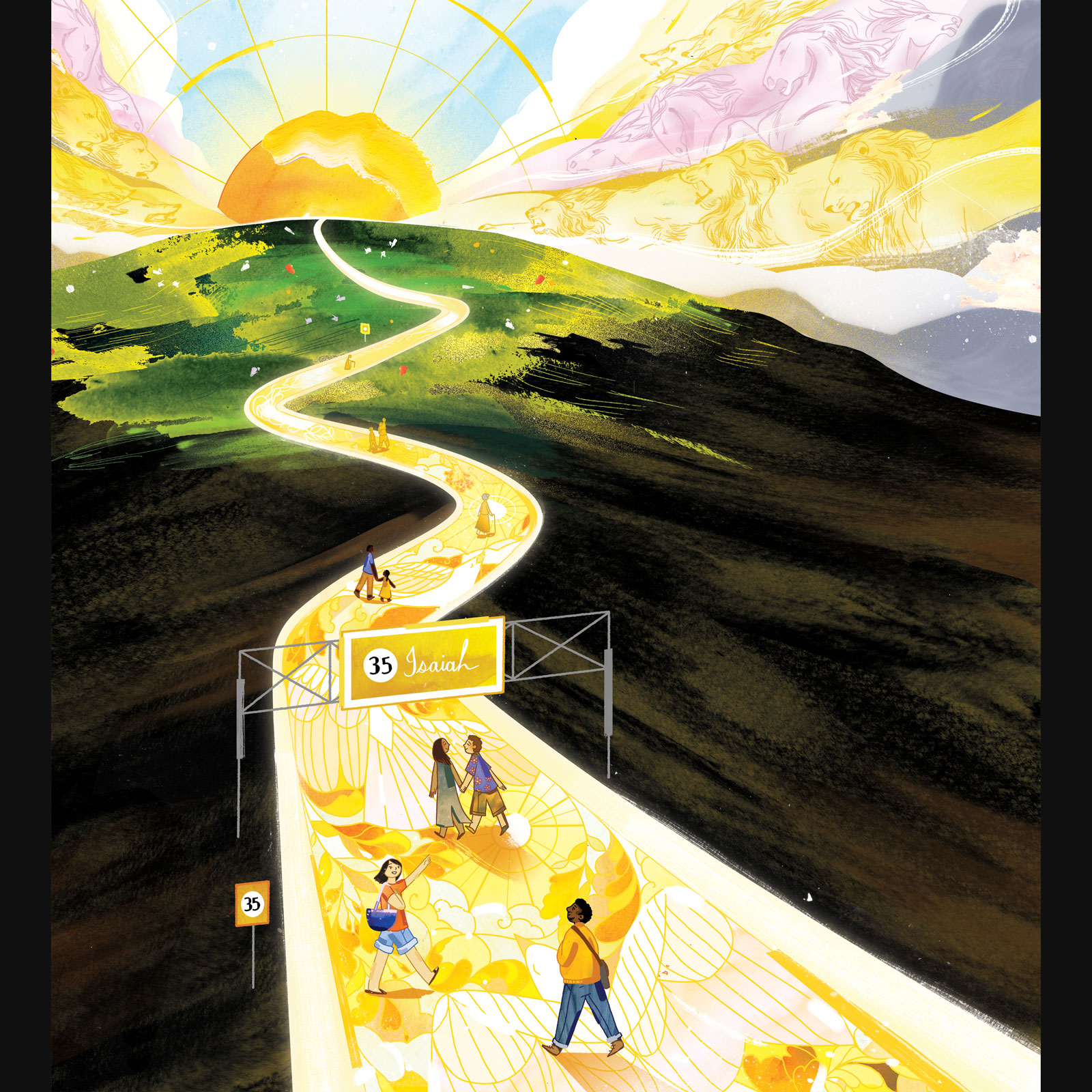 Image for 'Highway of Holiness'
