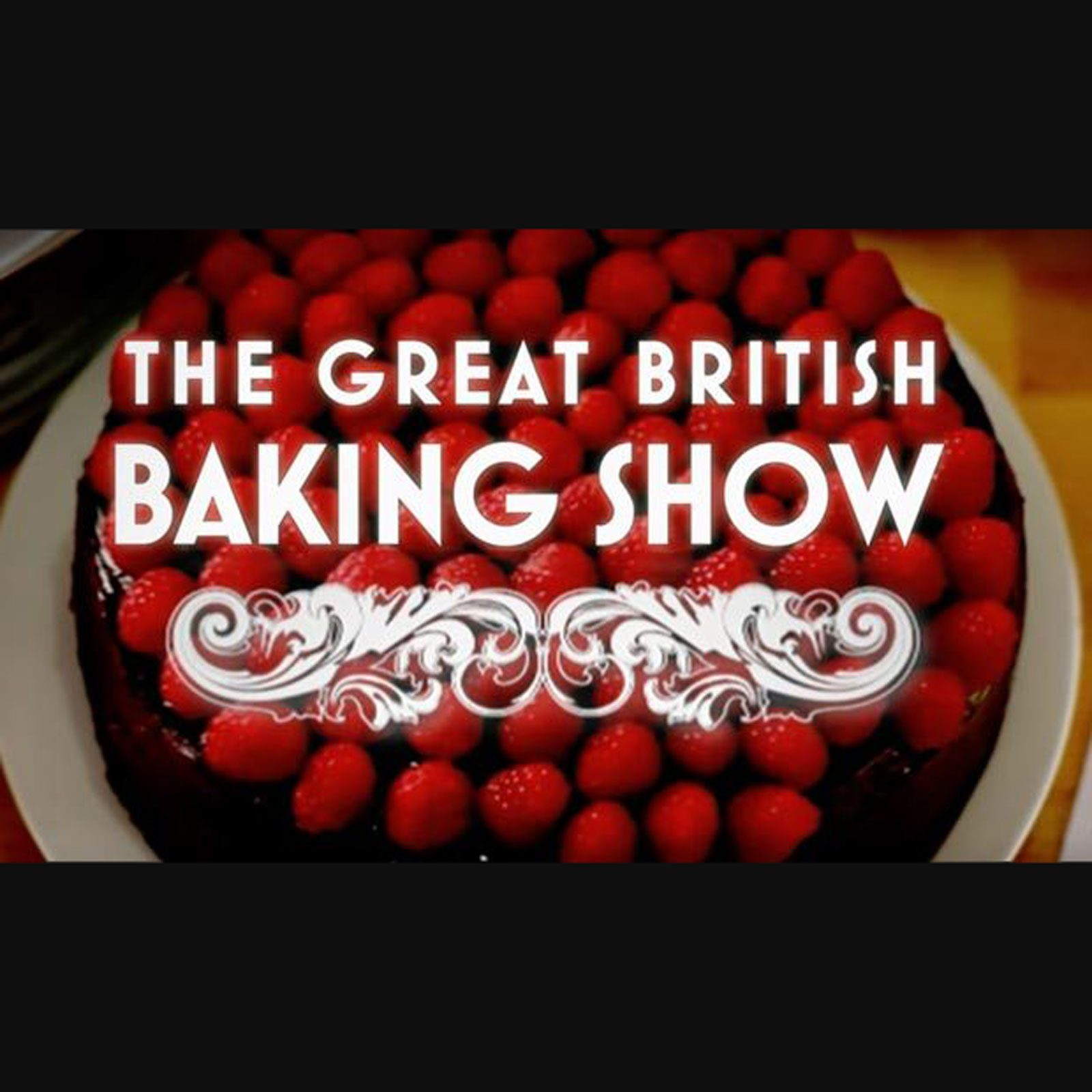 Series Review: The Great British Baking Show