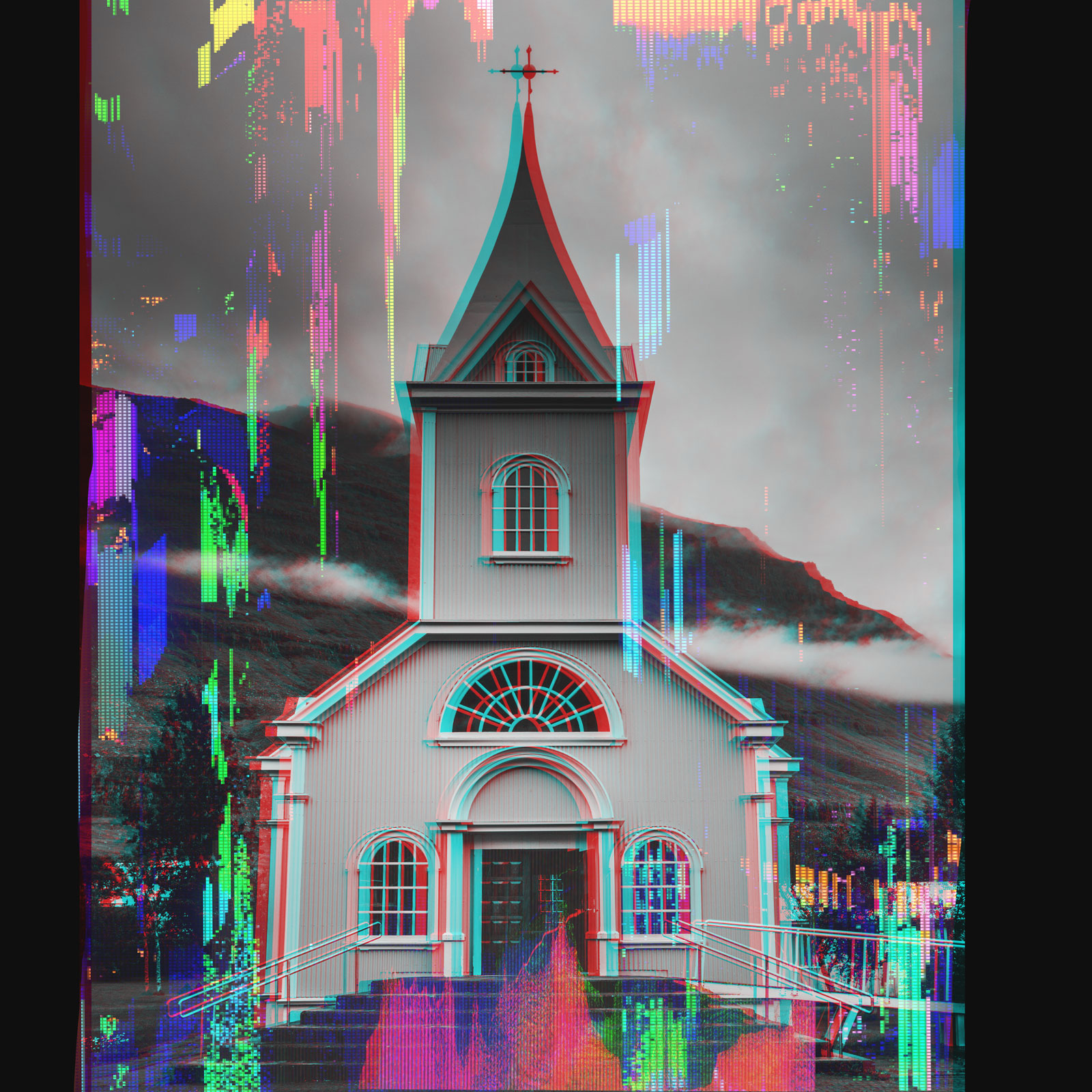 Image for 'Why Church?'