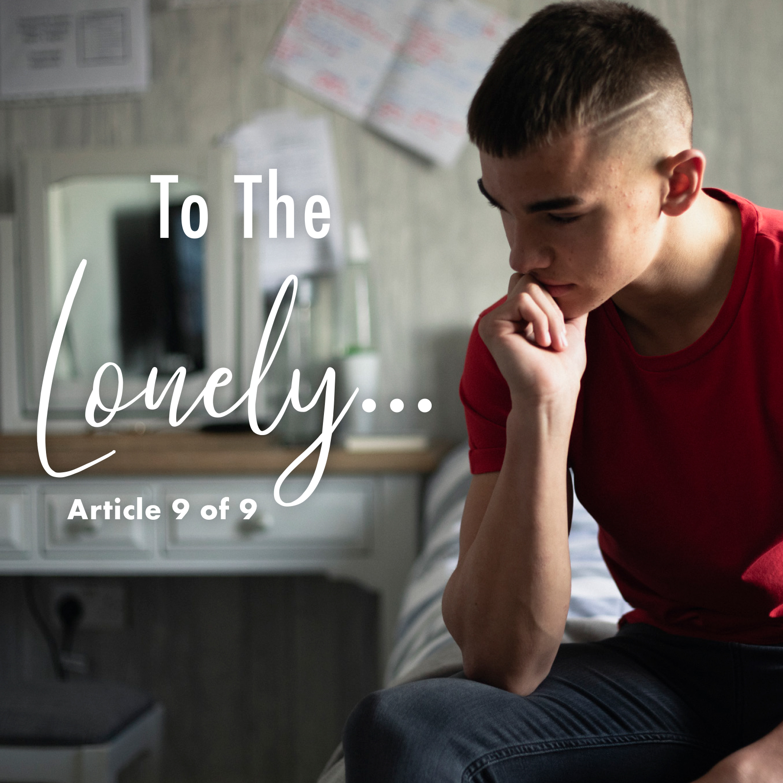 Image for 'To the Lonely…'