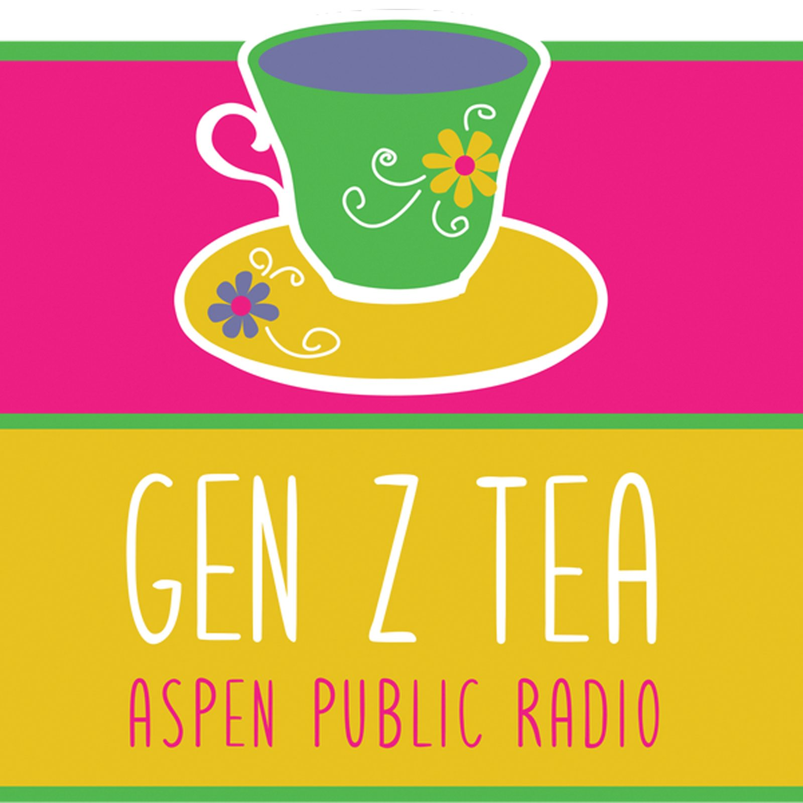 Podcast Review: What's the Tea?