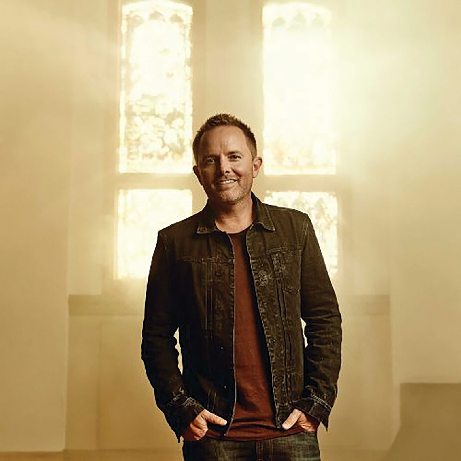 Music Review: Chris Tomlin