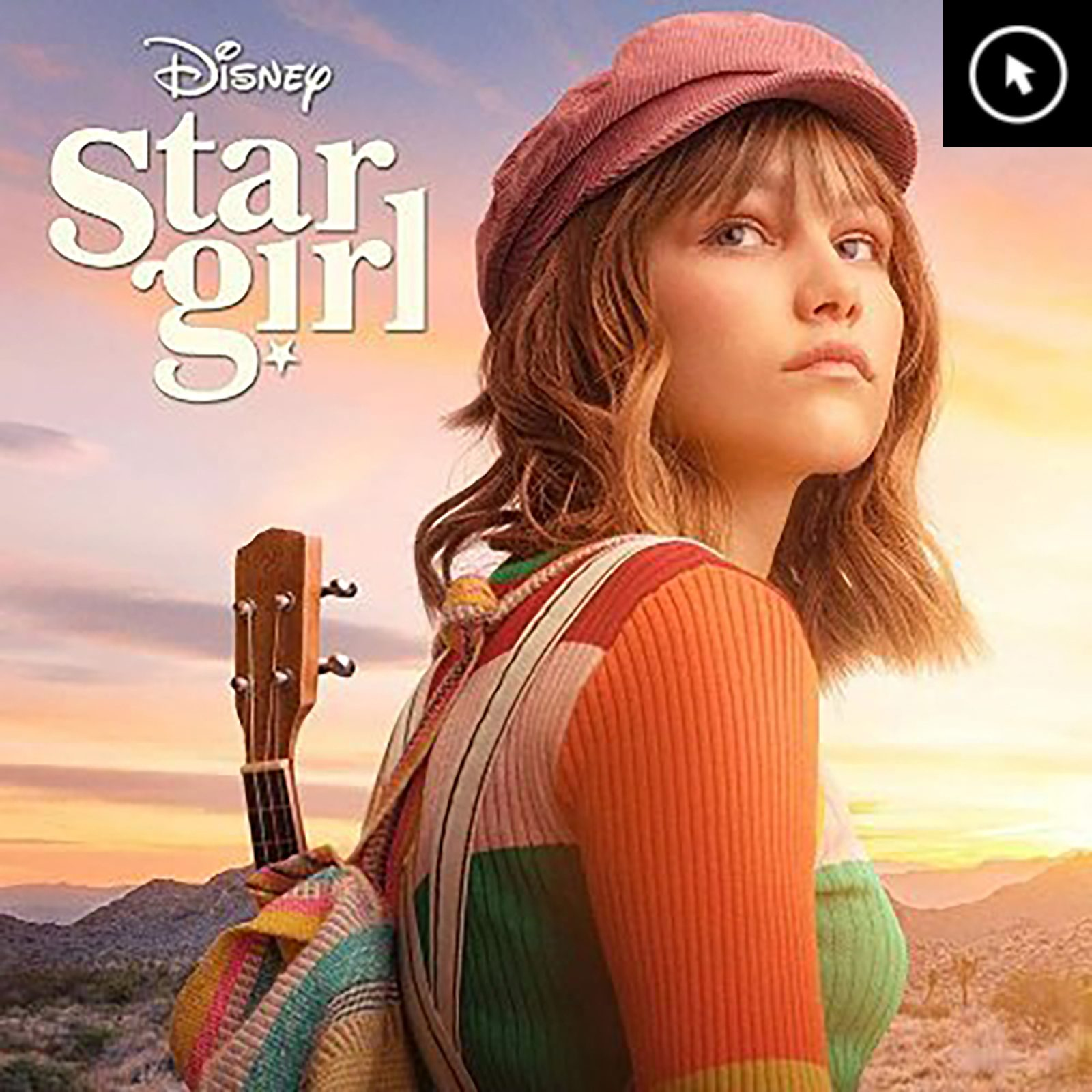 Movie Review: Star Girl