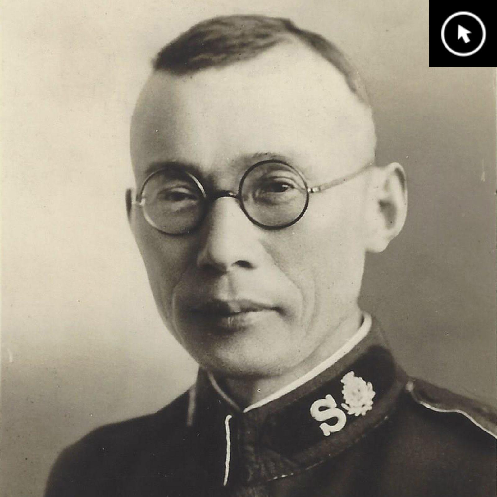 Gunpei Yamamuro