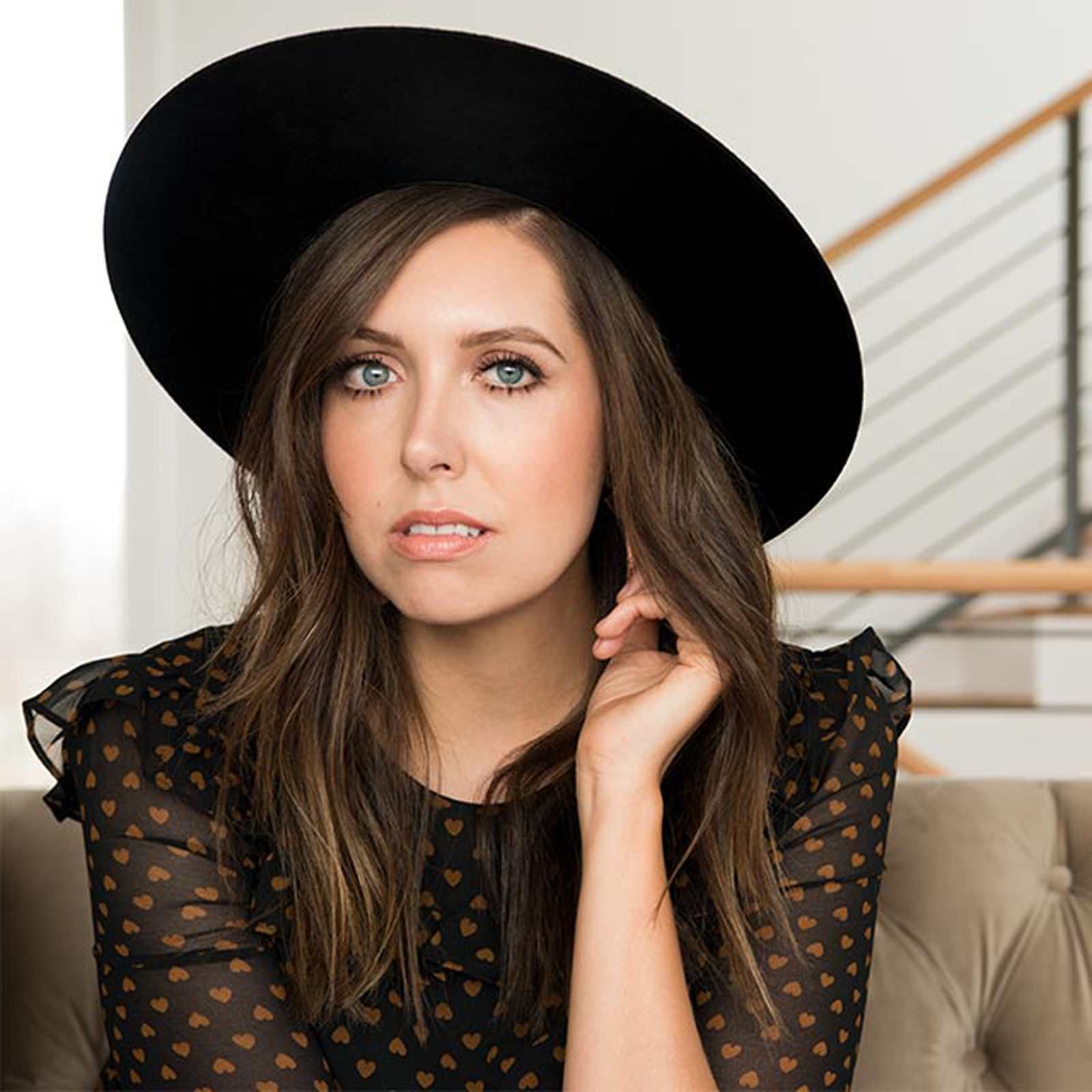 Music Review: Francesca Battistelli And Breaking Up With Fear