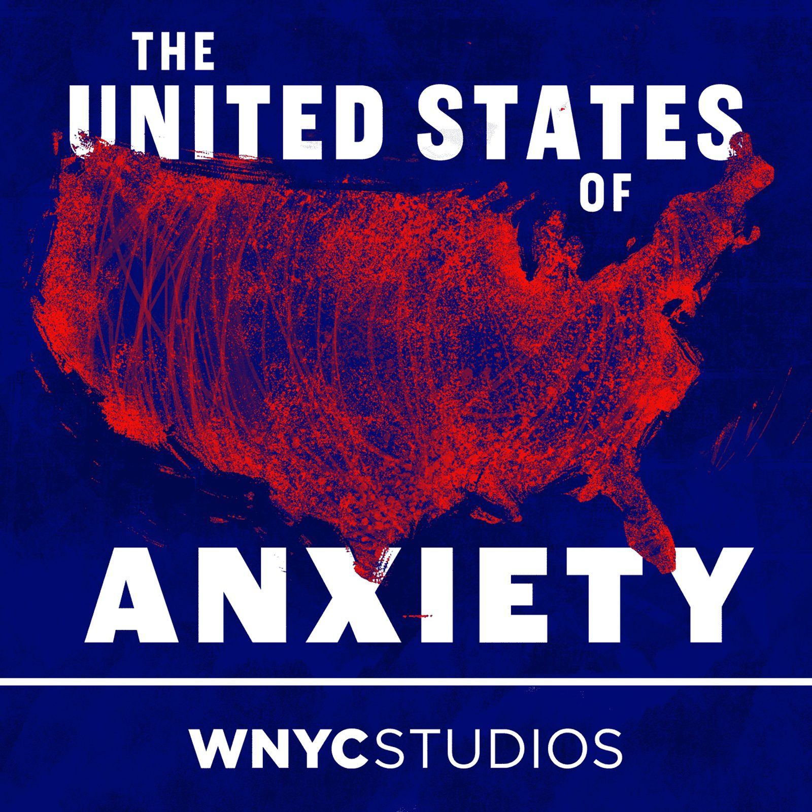 "Podcast Review: ""The United States of Anxiety"""