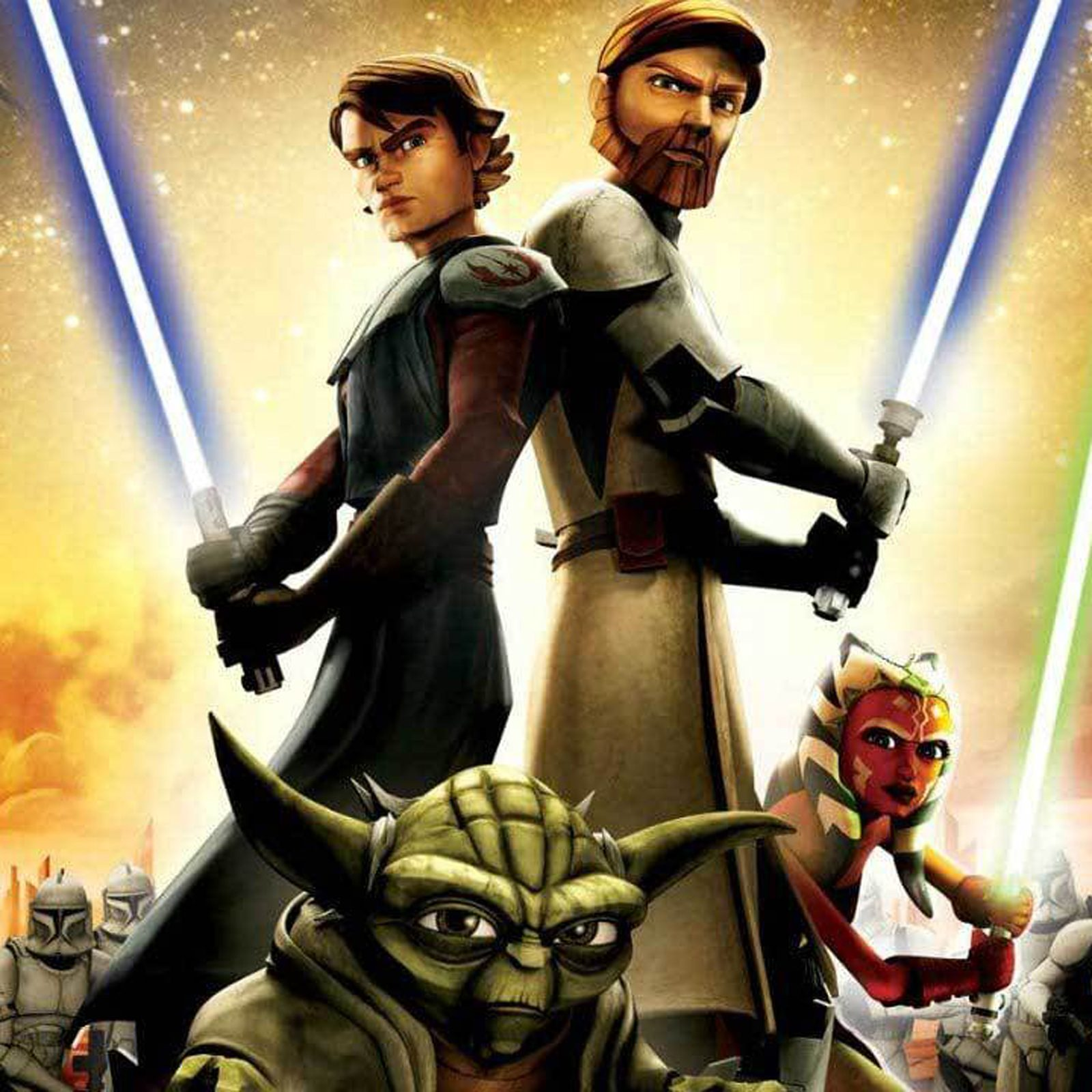 "Series Review: The Final Battle in ""Star Wars: The Clone Wars"""