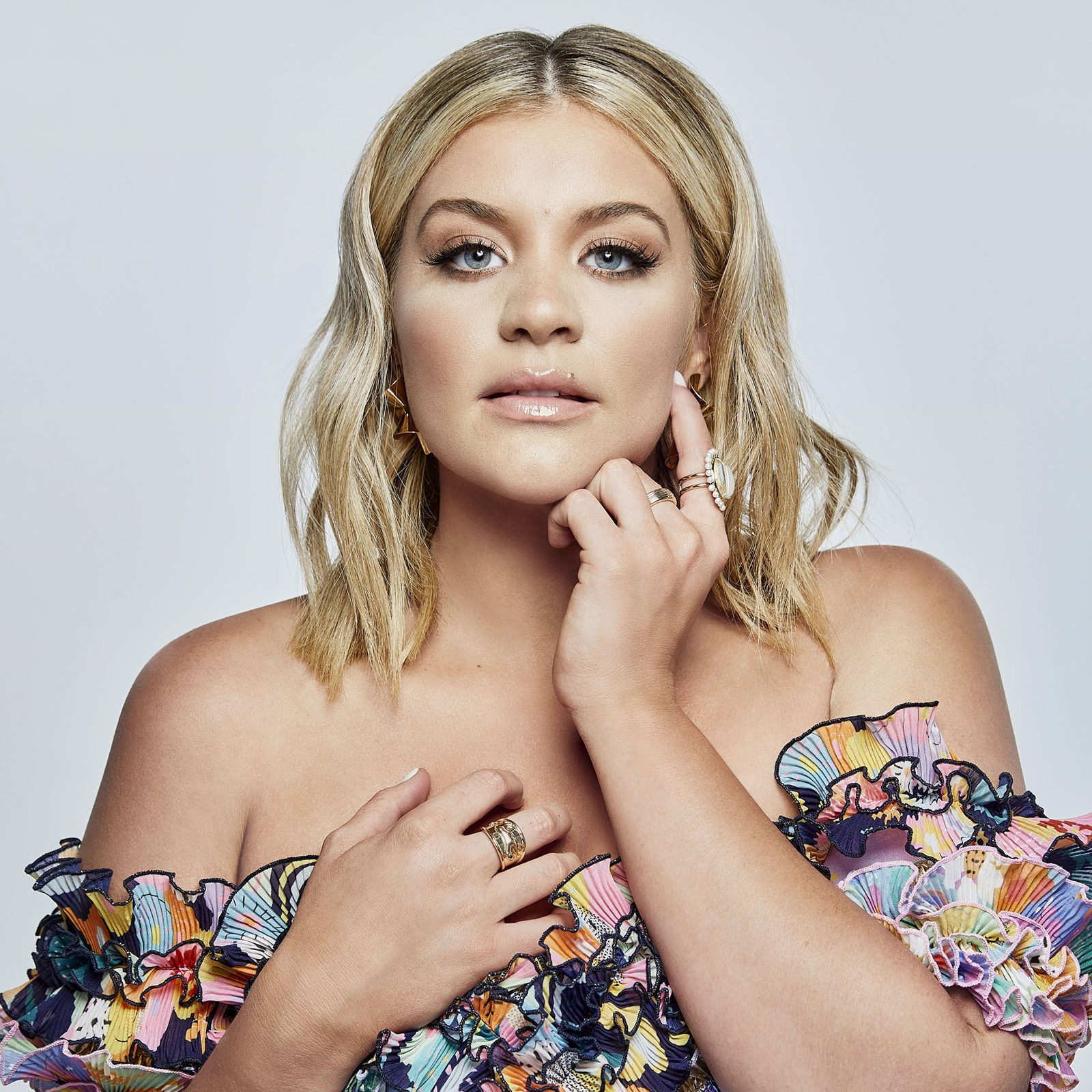 Q&A With Lauren Alaina
