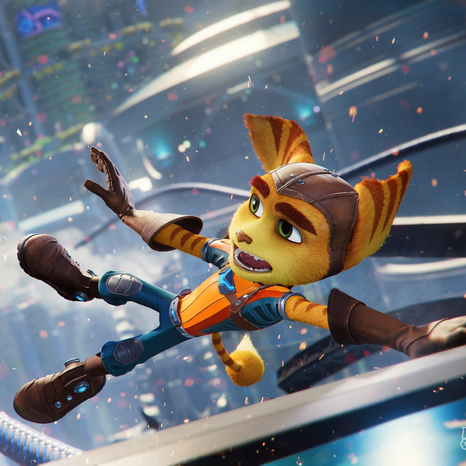 """Multiverses and Heroes: """"Ratchet & Clank: Rift Apart"""""""