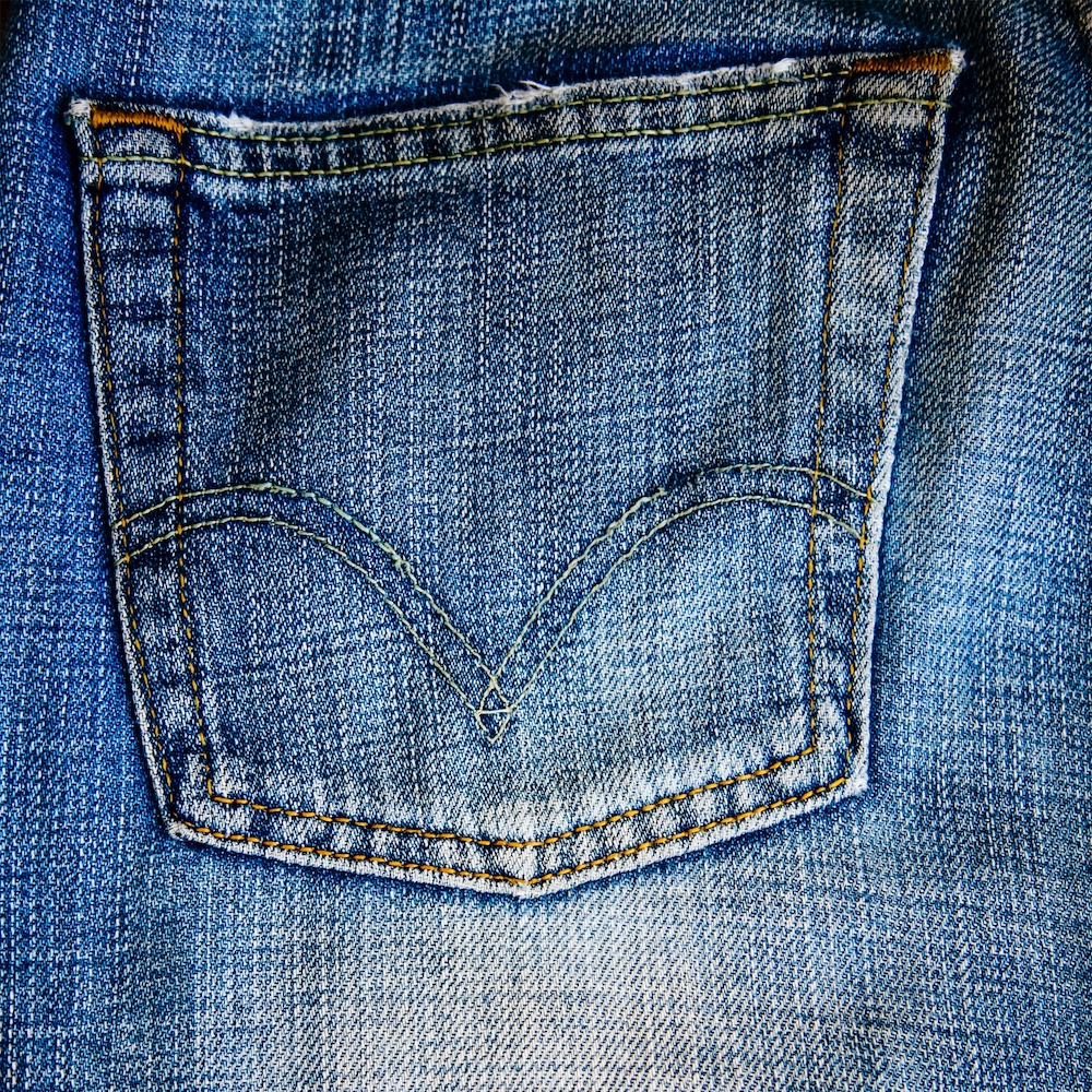 How To Measure Your Jean Size